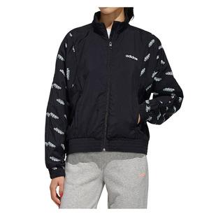 Favorites Track - Women's Athletic Jacket