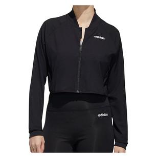 Designed 2 Move - Women's Athletic Jacket