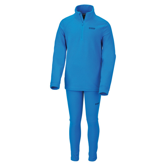 Mic Mac - Junior Base Layer Set
