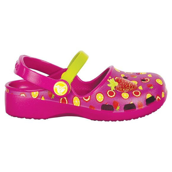 Karin Novelty Jr - Kids' Casual Clogs