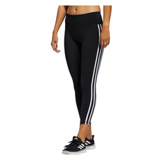 Believe This 3 Stripes - Women's 7/8 Training Tights