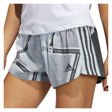 International Print - Women's Training Shorts