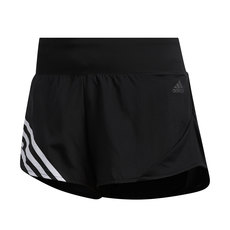 Run It 3-Stripes - Women's Running Shorts