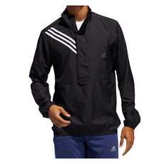 Run It 3-Stripes - Men's Running Jacket