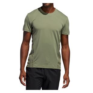 Aeroready 3-Stripes - Men's Training T-Shirt