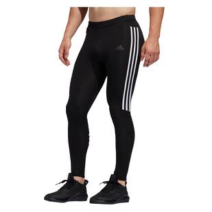 Run It 3-Stripes - Men's Running Tights