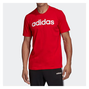 Essentials Linear - Men's T-Shirt