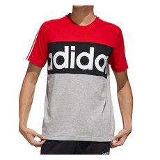 Essentials Colorblock - T-shirt pour homme