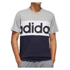 Essentials Colorblock - Men's T-Shirt