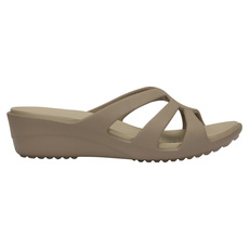 Sanrah Strappy Wedge - Sandales pour femme