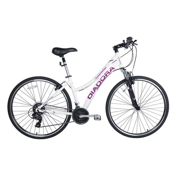 Cereda W - Vélo hybride pour femme