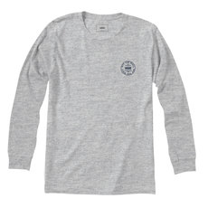 Old Skool Circle Logo - Chandail pour homme