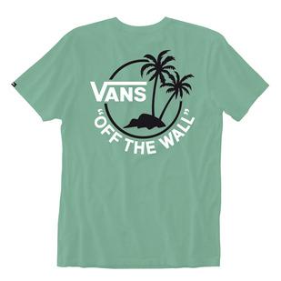 Mini Dual Palm III - Men's T-Shirt