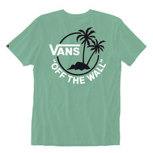 Mini Dual Palm III - T-shirt pour homme