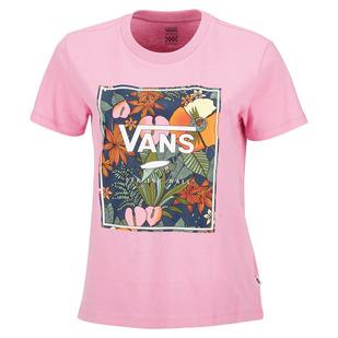 Boxlet - T-shirt pour femme