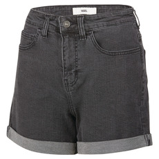 Roll Cuff - Women's Shorts