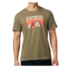 Alpine Way - Men's T-Shirt