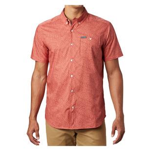 Brentyn Trail II - Men's Shirt