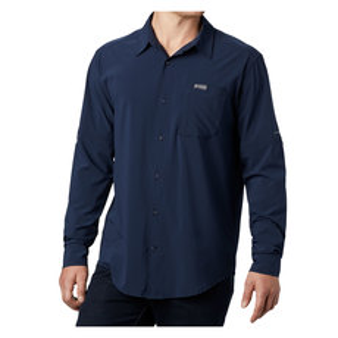 Triple Canyon - Men's Long-Sleeved Shirt