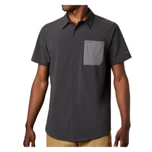 Triple Canyon (Taille Plus) - Chemise pour homme