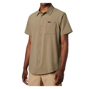 Triple Canyon - Men's Shirt