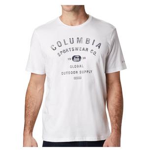 Path Lake - Men's T-Shirt
