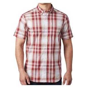 Rapid Rivers II (Plus Size) - Men's Shirt
