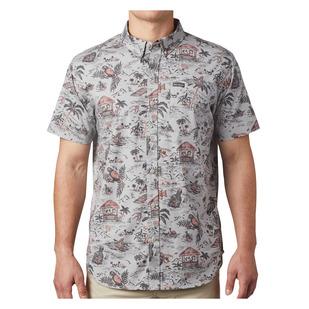Rapid River (Plus Size) - Men's Shirt