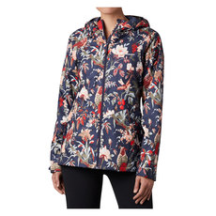 Inner Limits II - Women's Hooded Jacket