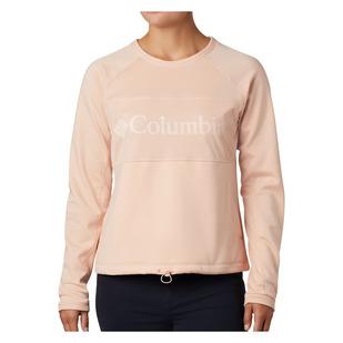 Windgates - Women's Fleece Sweater