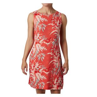 Chill River - Women's Sleeveless Dress