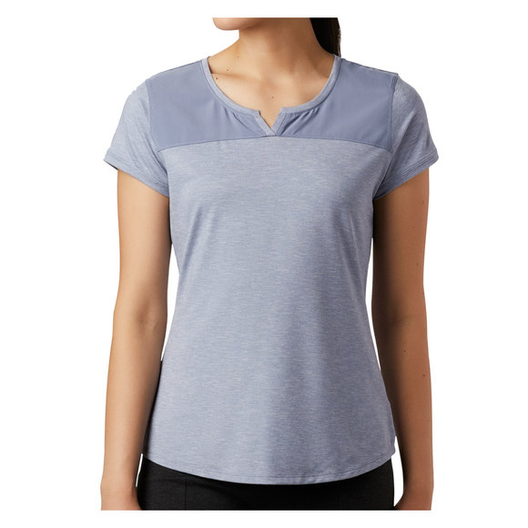 Place to Place II - Women's T-Shirt