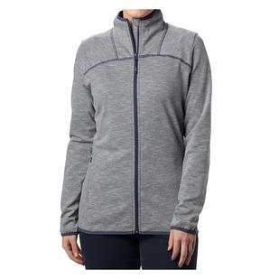 Firwood Camp - Women's Full-Zip Fleece Jacket