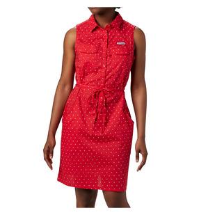 Bonehead - Women's Sleeveless Dress