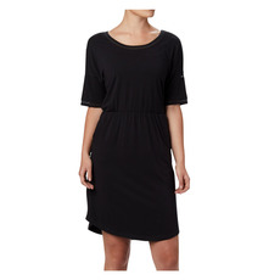 Slack Water (Plus Size) - Women's Dress