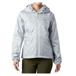 Ulica - Women's Hooded Jacket