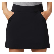 Anytime Casual (Taille Plus) - Jupe-short pour femme