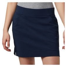 Anytime Casual (Plus Size) - Women's Skort