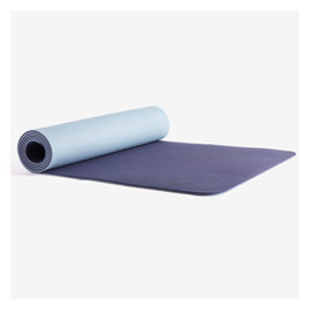 I Glow - Tapis de yoga réversible
