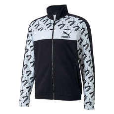 AOP T7 - Men's Athletic Jacket