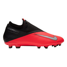Phantom Vision 2 Academy Dynamic Fit FG/MG - Men's Outdoor Soccer Shoes