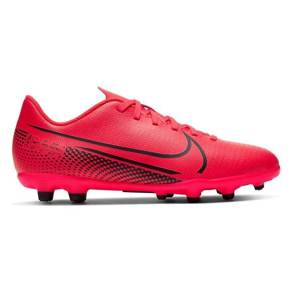 Mercurial Vapor 13 Club MG Jr - Chaussures de soccer extérieur pour junior