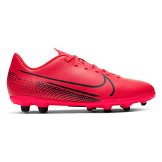 Mercurial Vapor 13 Club MG Jr - Junior Outdoor Soccer Shoes
