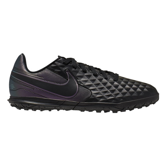 cigarro traicionar Desaparecer  NIKE Tiempo Legend 8 Club TF Jr - Junior Indoor Soccer Shoes | Sports  Experts