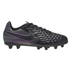 Tiempo Legend 8 Club MG Jr - Junior Outdoor Soccer Shoes