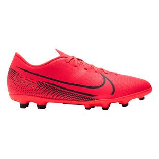 Mercurial Vapor 13 Club MG - Chaussures de soccer extérieur pour adulte