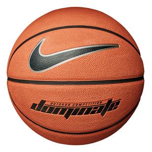 Dominate 8P - Basketball