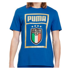 FIGC Italia DNA - Men's T-Shirt