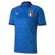 FIGC Italia (Home) - Adult Replica Soccer Jersey - 0