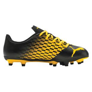 Spirit III FG Jr - Chaussures de soccer extérieur pour junior
